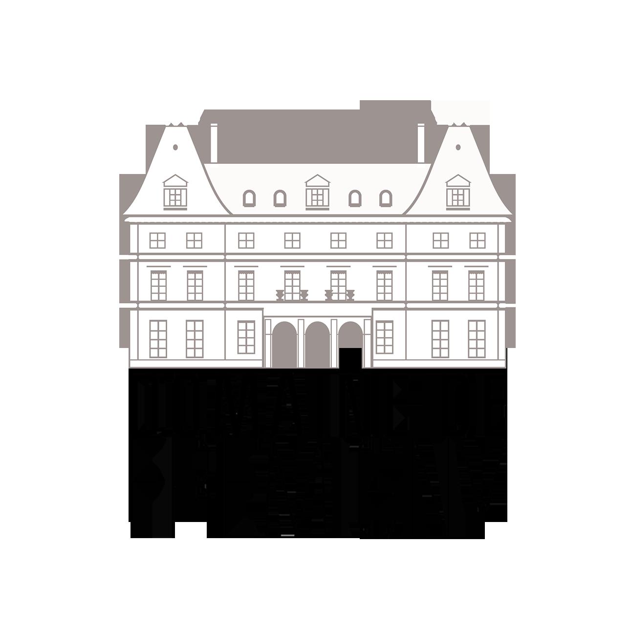 Hotel domaine-de-fremigny